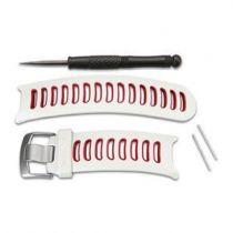 Revenda Adaptadores - Garmin Bracelete de reposição branca