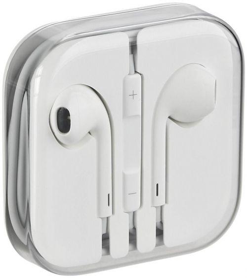 Comprar  - Auriculares Apple iPhone 5 com controlo Remoto MD827ZM/A