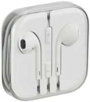 Comprar Accesorios Apple iPhone 5/5S / SE - Auriculares Apple iPhone 5 con controle Remoto MD827ZM/A