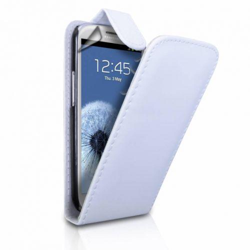Comprar  - Capa Flip Case Sony Xperia S BRANCA