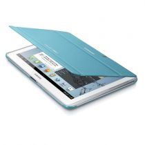 Accessori Tab /Tab2 10.1 - Samsung Galaxy Tab2 10.1 book Cover Capri Blue