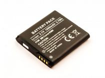 Batterie per Blackberry - Batteria BLACKBERRY Curve 9350, Curve 9360, Curve 9370 - E-M
