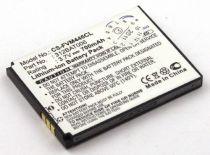 Revenda Baterias Telefones Fixos - Bateria AVM 2000 2446, FRITZ!Fon MT-F  - AVM 312BAT006 - 3,7