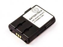 Revenda Baterias Telefones Fixos - Bateria Alcatel Mobile 300 DECT, Mobile 400 DECT Compatibili