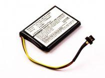 Revenda Bateria para GPS - Bateria TomTom 340S LIVE XL, 4EG0.001.08, One XL 340, One XL