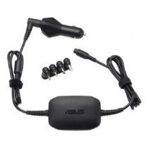 Cavi e Adattatori Portatili - Asus N90W-01 - Adattatore Auto Asus - Nero
