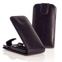 Flip Case Samsung - Flip Case PRESTIGE Samsung S7562 Duos / S7560 / S7582 / S758
