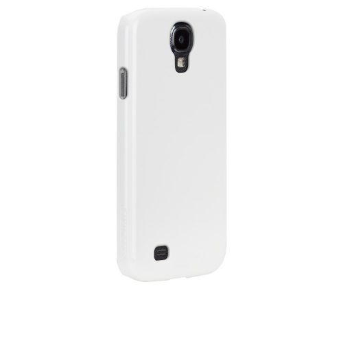 Comprar Acessórios Samsung Galaxy S4 i9500 - Case-Mate Barely There Tampa Samsung Galaxy S4 Branco