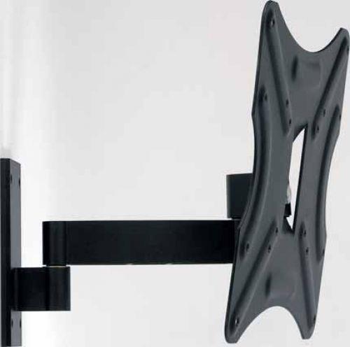 Comprar  - Napofix Suporte LCD 14´´ a 32´´ Inclinavel / 1 Braço (Preto)