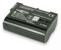 Comprar Bateria para Nikon - Bateria Compatible Nikon EN-EL15 para Nikon 1V1; Nikon D7000