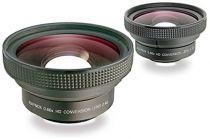 Revenda Conversores - Raynox HD-6600 Pro 49 - Center resolution power 350-line/mm