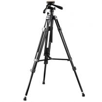 Treppiedi altre marche - Treppiede Walimex VT-2210 Video Basic Camera 188cm - head ca