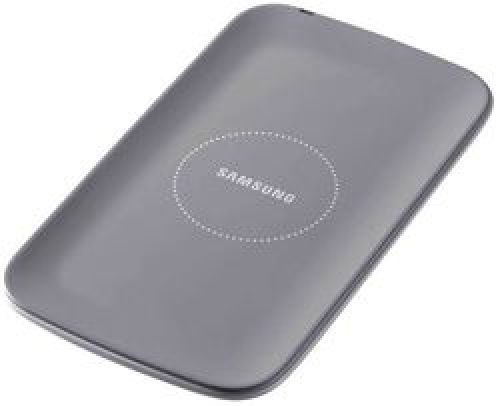 - Samsung Wireless Charging Pad Galaxy S4 EP-P100IE  White Fotografias