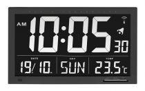 Revenda Relógios/Despertadores - RELOGIO PAREDE TFA 60.4505 Radio controlled Relógio Pared - 4x