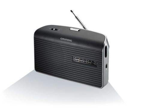 Comprar  - Radio Grundig Music 60 cinza