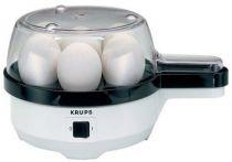 Cuoci uova - Cuoci uova Krups F233-70 Bianco Ovomat Special