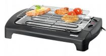 Barbecue - Unold 58550 Nero Rack Barbecue Barbacue