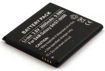 Revenda Baterias Samsung - Bateria SAMSUNG Galaxy S4, GT-i9500, GT-i9505 - 2600mAh