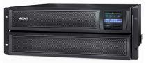 Ondulatore - APC Smart-UPS X 3000VA Rack/Tower LCD 200-240V