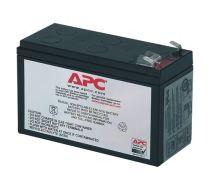 Accessori ondulatore - APC Replacement Batteria Cartridge #106