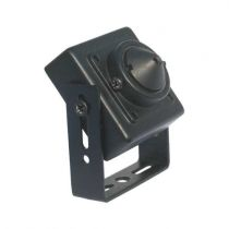Comprar Mini/Micro Câmaras CCTV - MiniCâmara - 1/3´´ Sony© Super HAD CCD II - ICX639AKA+NVP204
