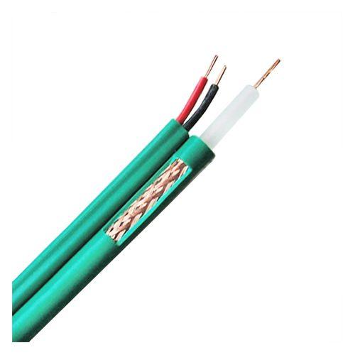 Comprar  - Bobina de cabo - 100 m - Combinado: KX6 e 2 cabos de aliment