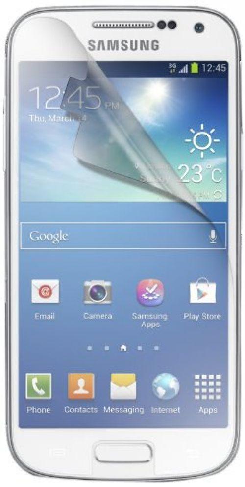 Comprar  - Case-mate Screen Protectors Samsung Galaxy S4 Mini Clear