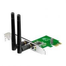 Scheda rete WiFi - ASUS PCE-N15 Scheda Reti PCI-E Senza fili 300Mbp