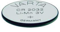 Revenda Pilhas - Pilhas 1 Varta electronic CR2032
