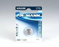 Batterie - Batterie Ansmann LR43