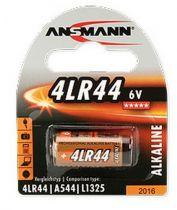Comprar Pila - Pilas Ansmann 4LR44