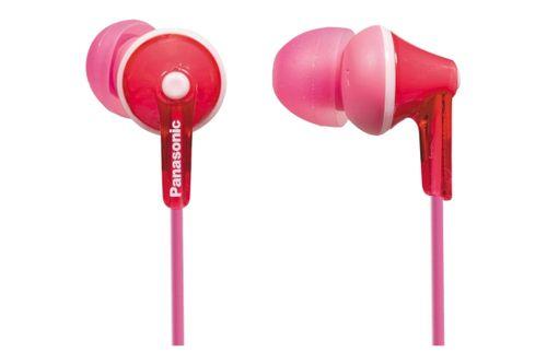 Comprar  - Auscultadores Panasonic RP-HJE125 E-P pink Outdoor