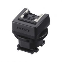 Comprar Cabos e Adaptadores - Sony ADP-MAC Shoe Adaptador Multi Interface / Ai