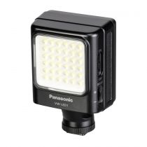 Torce video - Panasonic VW-LED1E-K LED Video Light