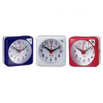 Revenda Relógios/Despertadores - Despertador Technoline Geneva S12 pcs in Display