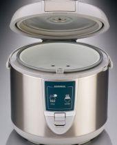 Pentole e Padelle - Gastroback 42507 rice cooker