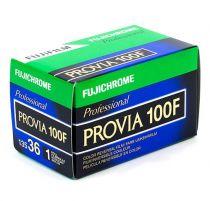 Pellicole Dia - 1 Fujifilm Provia 100 F 135/36 New