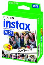 Pellicole istantanee - 1x2 Fujifilm Instax Film glossy New