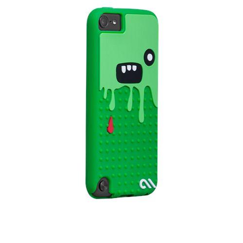 Comprar  - Capa para Apple iPod 5G Case-mate Creatures - Monsta CM024554