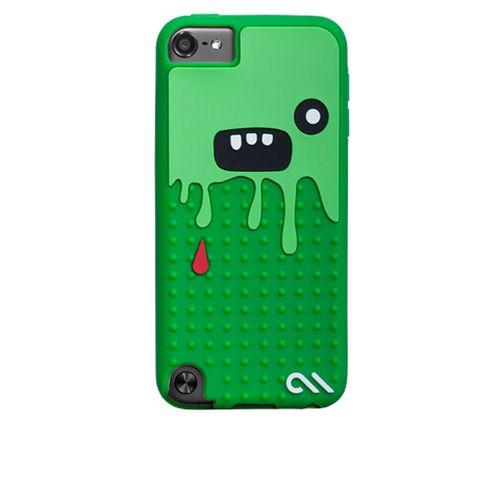 Capa para Apple iPod 5G Case-mate Creatures - Monsta CM024554