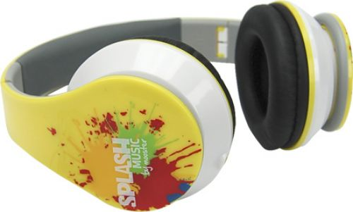- AURICULARES MOOSTER NEW SPLASH VERSION 2.0 UN 40% + POTENCIA Fotografias