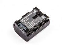 Batterie per JVC - Batteria JVC BN-VG107, BN-VG107E, BN-VG107U, BN-VG108 890mah