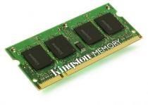 Memorie portatili - Kingston ValueRAM DDR3 2GB 1600MHz CL11