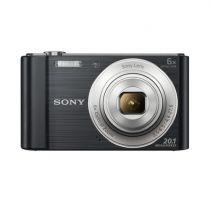 Fotocamere Sony - Sony DSC-W810B Nero