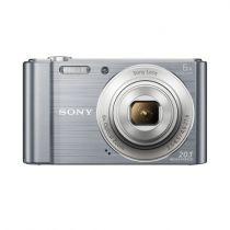 Fotocamere Sony - Sony DSC-W810S Argento