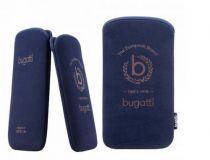 achat Etuis Bugatti - Etui Bugatti SlimCase Tallinn Universal Size XL Bleu 08415