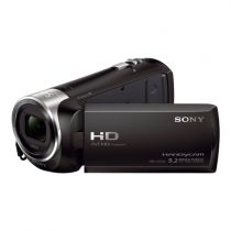 Comprar Camaras Video Sony - Sony HDR-CX240EB preto