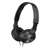 Comprar Auscultadores Sony - Auscultadores Sony MDR-ZX310B preto Outdoor