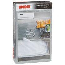 Altri accessori - Cucina - Unold 4801001 Vacuum Sealer Bags  25cm x 15cm
