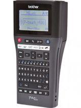 Stampanti a trasferimento termico - Brother P-TOUCH PT-H500 - Rotuladora: Fitas TZe de 3,5mm, 6,